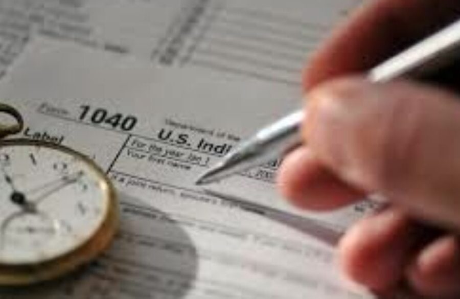 Top Business Benefits of Tax return Preparation Services