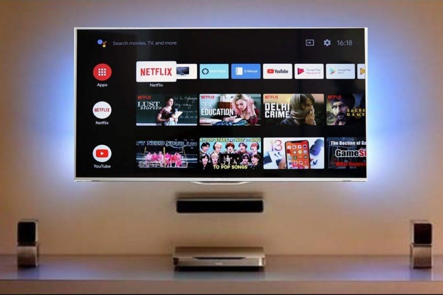 The Best Budget TVs You Can Buy in India in different price range