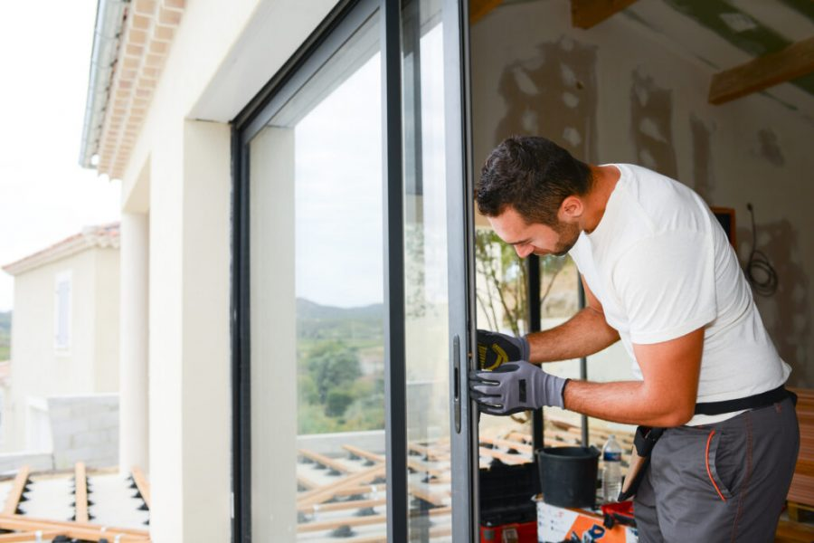 Windows and Doors Installation Services in GTA