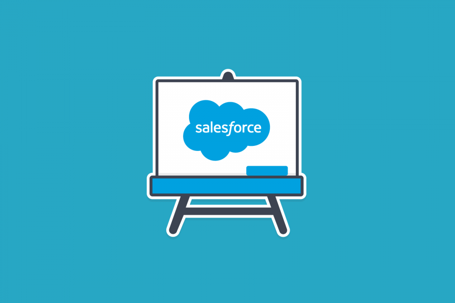 Is It Worth Considering Salesforce As A Career Option?