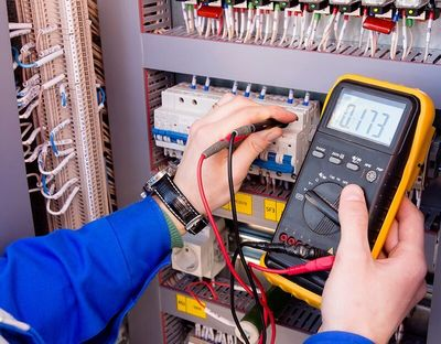 Expert Electric Testing Solutions for Test as Well As Tag